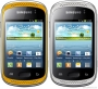 Galaxy Music S6010 / Music Duos S6012