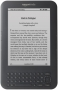 Kindle 3 Keyboard