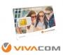 Предплатени карти VIVACOM
