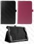 "Acer Iconia One 7 B1-750 (кожен калъф) ""Business style"""