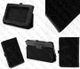 "Acer Iconia Tab A110 кожен калъф ""Business Glittery Style"""
