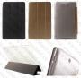 Acer Inconia Tab 8 W1-810 (кожен калъф) 'Ultra Thin Texture style'