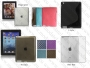 Apple Ipad New 3 / Ipad 2/ iPad 4 (калъф ТПУ)