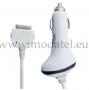 Apple iPad/iPad 2/iPad new 3/ iPad 4 зарядно за автомобил (2A) Oval styl