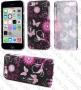 Apple iPhone 5C (калъф пластик) 'Color Style'