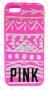 Apple iPhone 5/5s/5c (силиконов калъф) 'Pinky style'