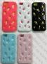 Apple iPhone 5/5s (калъф силикон/пластик) 'iLuv style'