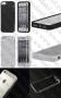 Apple iPhone 5 (калъф HYBRID) с капак 'Flip Style'