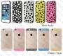 Apple iPhone 5 (калъф ТПУ) 'Glittery style'