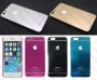 Apple iPhone 6 4.7 inch (метализиран калъф) 'Apple style'
