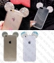 Apple iPhone 6 4.7 inch (калъф ТПУ) '3D Diamond Mouse Ears style'
