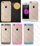 Apple iPhone 6 Plus (калъф тпу) 'Zone Glittery style'