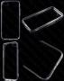 Apple iPhone 7 / IPHONE 8 (калъф Hybrid) 'Antidust style'