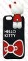 Apple iphone 6 4.7 inch (силиконов калъф) 'Hello Kitty With Bow style'