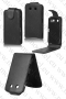 BlackBerry Torch 9860 / 9850(калъф кожен)-Smooth style