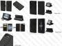 BlackBerry Z10 (калъф кожен -