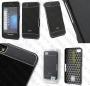 Blackberry Z10 (метален калъф) 'Titanium style'