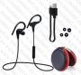 Bluetooth слушалки Q10