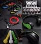 Bluetooth слушалки KIDA KD-B07