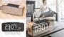 Bluetooth, безжичен, аудио говорител 'Alarm Clock - Big'
