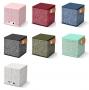 Bluetooth, безжичен, аудио говорител Fresh N Rebel - Rockbox Cube 3RMS (W)