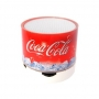 Bluetooth, безжичен, аудио говорител 'Coca-Cola'