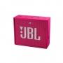 Bluetooth, безжичен, аудио говорител JBL GO Pink