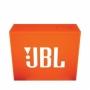Bluetooth, безжичен, аудио говорител JBL GO Orange