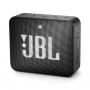 Bluetooth, безжичен, аудио говорител 'JBL GO 2' (черен)