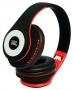 Bluetooth слушалки 'JBL S990' (черен/червен)