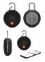 Bluetooth, безжичен, аудио говорител 'JBL - CLIP 3' (черен)