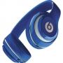 Bluetooth слушалки (сини) TM-013S