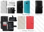 HTC 10/One M10 (калъф кожен)