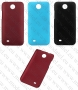 HTC Desire 300 (калъф пластик)
