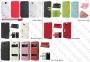 HTC Desire 300(калъф кожен -