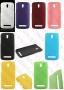 HTC Desire 500 (калъф пластик)