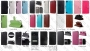 HTC Desire 530 / Desire 626 / Desire 628 / Desire 630 / Desire 650 (калъф кожен -