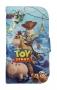 HTC Desire 530 / Desire 626 / Desire 628 / Desire 630 / Desire 650 (калъф кожен) 'Toy Story'