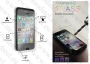 Стъклен протектор за HTC Desire 820 (Темперирано закалено стъкло)