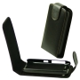 HTC Desire S (кожен калъф)