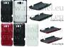 HTC Sensation XL (калъф пластик) Special style