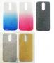 Huawei Mate 10 Lite (калъф ТПУ) 'Glitter Powder'