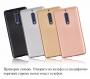 Huawei Mate 10 Lite (калъф ТПУ) 'Carbon'
