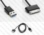 Samsung Galaxy Tab/Huawei MediaPad 10 FHD дата USB кабел
