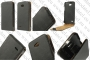 "LG L80 Dual SIM D370 (калъф кожен - ""Genuine style"")"