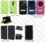 LG L Bello D331 D335 (калъф кожен) 'Book style'