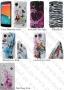 LG Nexus 5 (калъф ТПУ) 'Color style'