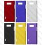 LG Optimus L7 P700 (калъф пластик)