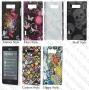 LG Optimus L7 P700 (калъф пластик) Colors Style
