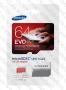 Micro SDHC card + Adapter (64GB class 10) Samsung Evo Plus 80 MB/s Speed read
